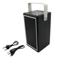 PRS BT99L LED Wireless Speaker (Black)