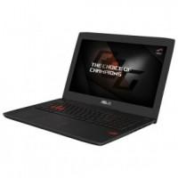 ASUS ROG GL502VT-FW128T Gaming Notebook (Intel i7, 16GB RAM, 1TB HDD + 128 SSD, GTX970(6G))