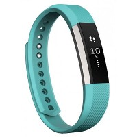 Fitbit Alta Fitness Wristband [Teal] [Small: 14.0 cm – 17.0 cm]