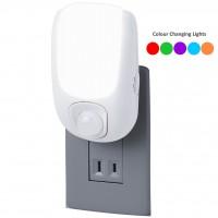 ELPA Sensor/Motion Light LED (PM-L500)