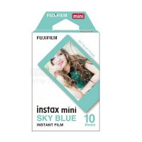 Fuji Photo Instax Mini (Sky Blue)