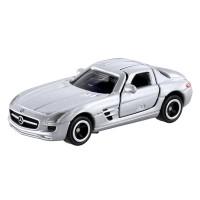 Tomica Mercedes-Benz (SLS AMG)