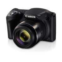 Canon PowerShot SX430IS Camera (Black)