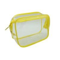 PLG Transparent Pouch