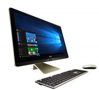 [Demo-Set] Asus All-in-One Pro Desktop Z220ICUK-GC026X (Intel i5, 4GB RAM, 1TB HDD, Windows 10)