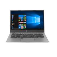 LG Gram 13Z970-E.AA7BA3 13 inch [Dark Silver] (Intel i7, 8GB RAM, 256GB SSD)
