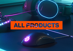 Steelseries products