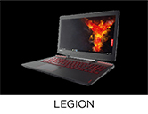 lenovo gaming desktops and notebooks