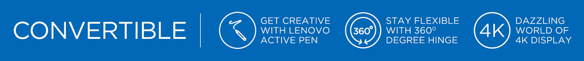 lenovo convertible notebooks and desktops