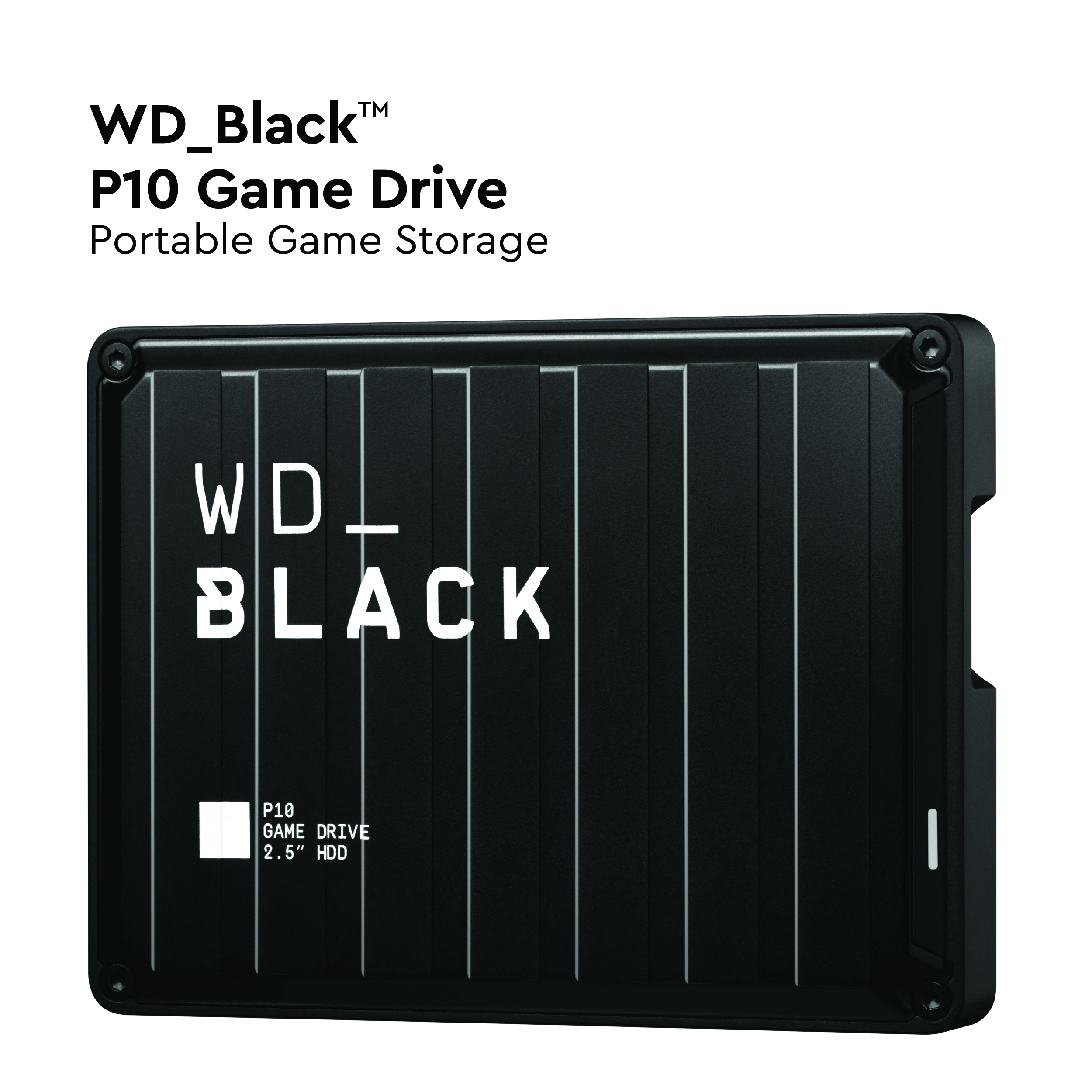 WD P10