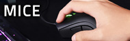 razer gaming mice