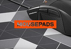 Steelseries mousepad