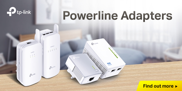 Powerline Adapter