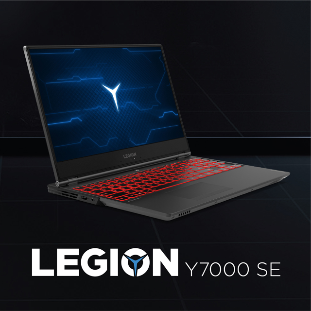 lenovo Legion Y7000 SE