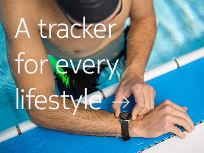 Nokia Fitness Trackers and Wearables