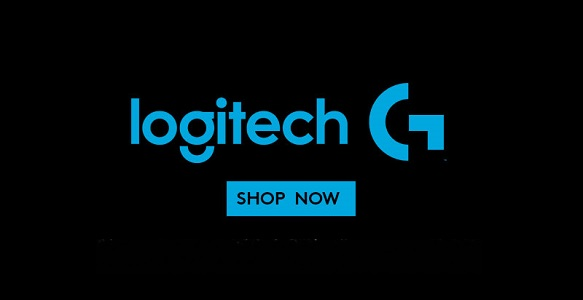 Image result for logitech official store banner