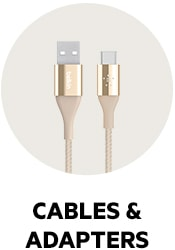 belkin cables and adaptors
